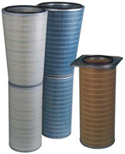 » Gas Turbine Air Intake Filters