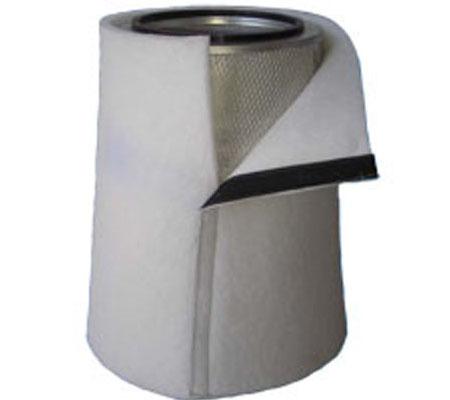 Gt Pre Filter Wraps