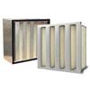 V-Blank mini pleat air filters