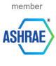 Member Of Ashrae