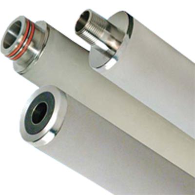 Titanium Porous Liquid Cartridges